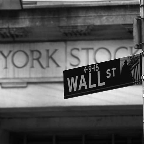 wall street marketing