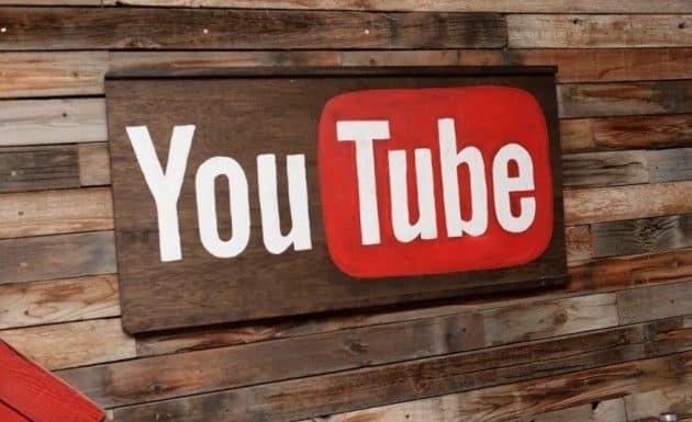 Youtube Backstage