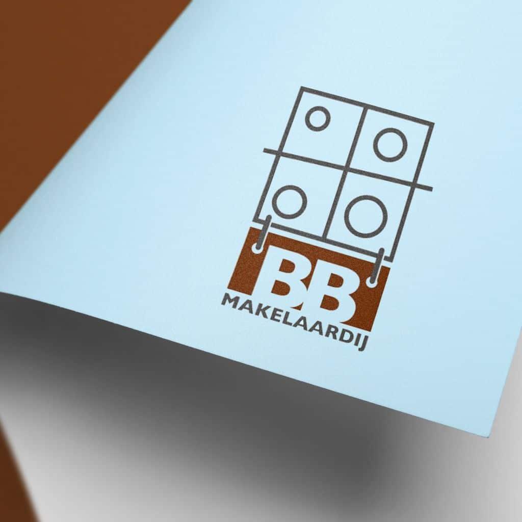 BB makelaardij logo