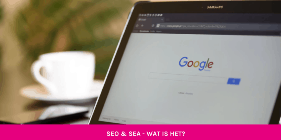 wat is seo en sea?