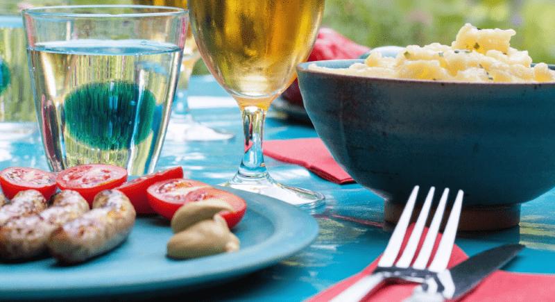 inspelen op behoefte marketing buiten eten