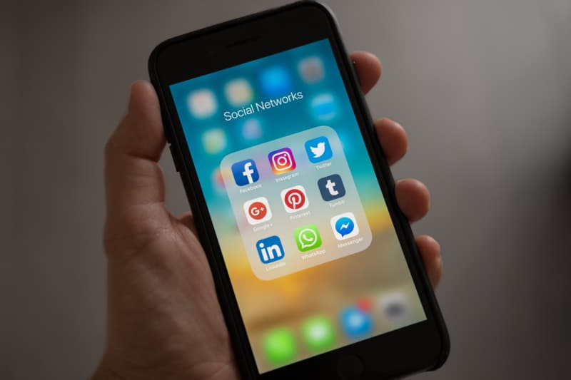 waar adverteren social media 2019