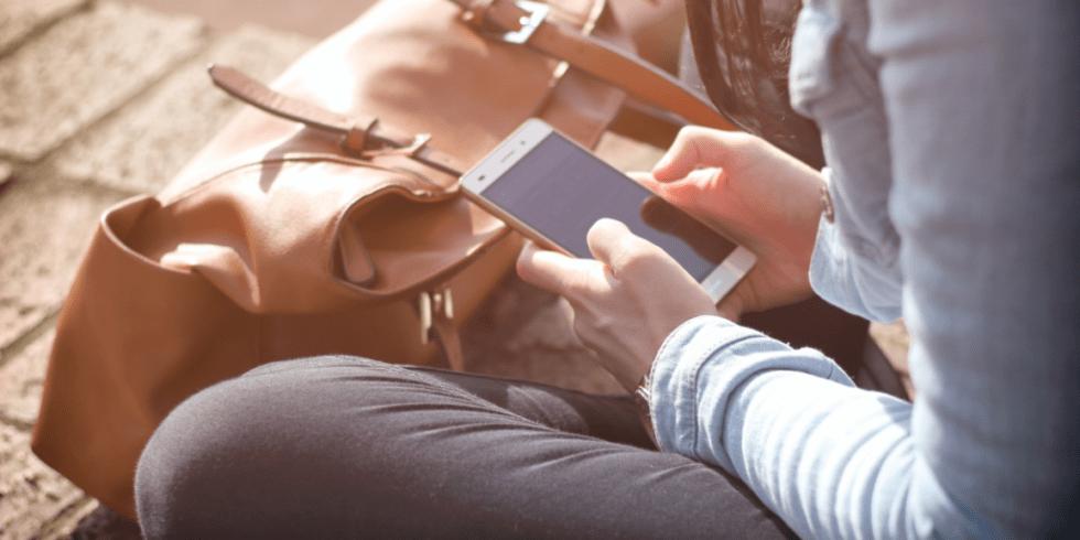 blog doelgroepen bereiken met social media