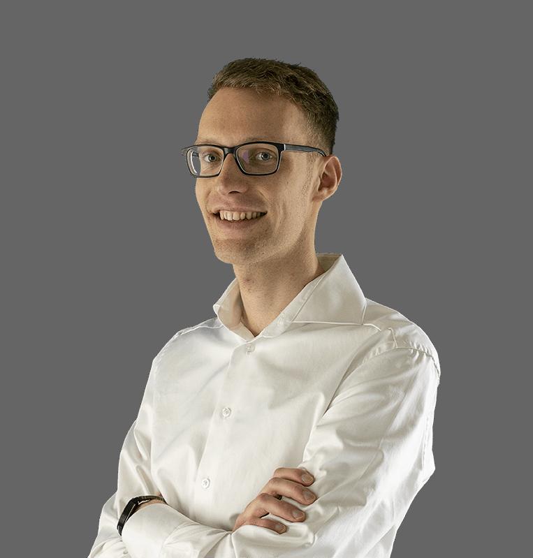 Johan van Gurp