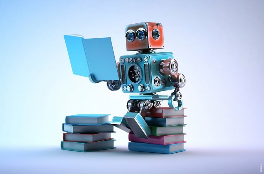 Machine learning met Google