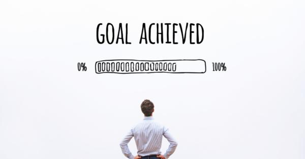 goal achieved social media strategie