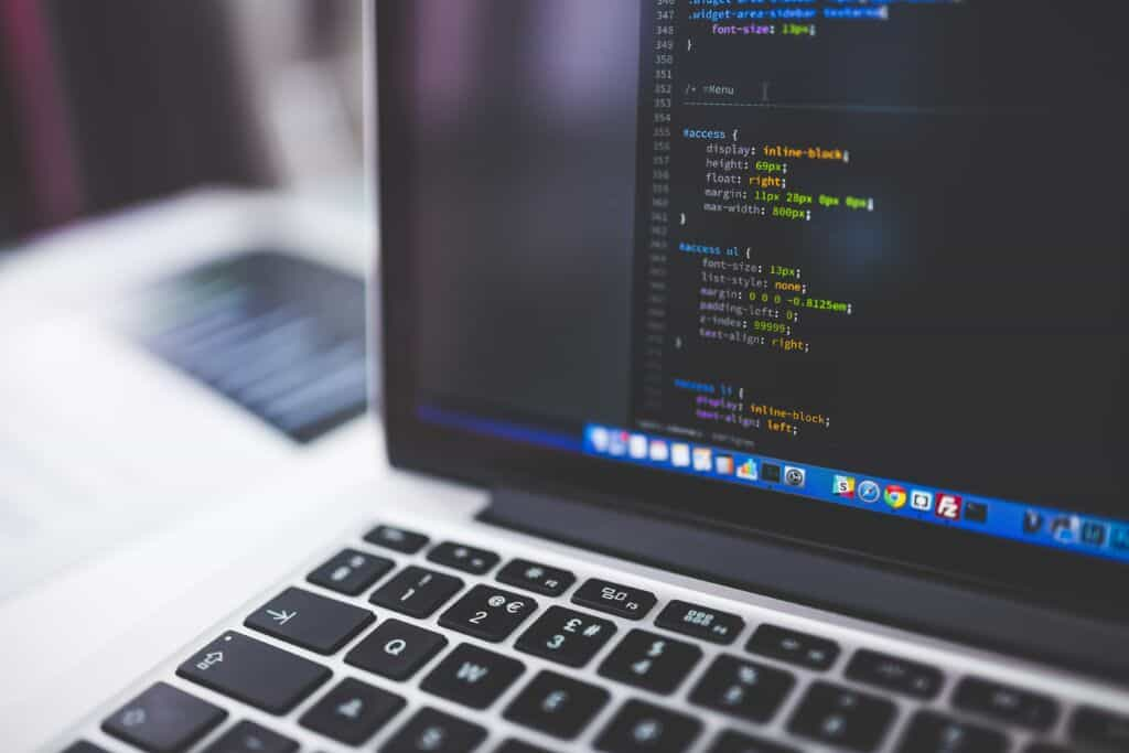 webdeveloper vacature getbright online marketingbureau breda