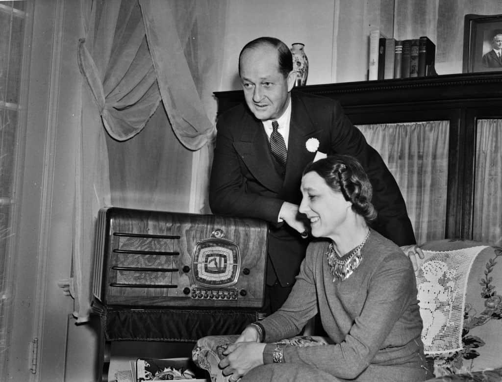 Conversie optimalisatie radio oud