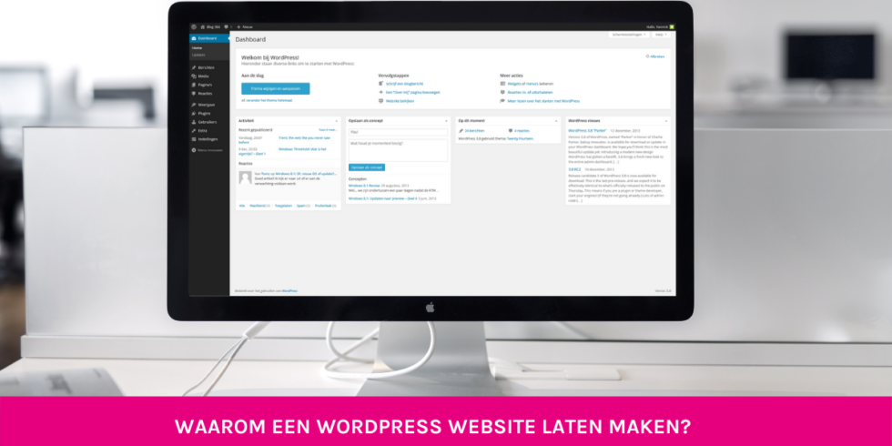 wordpress macbook