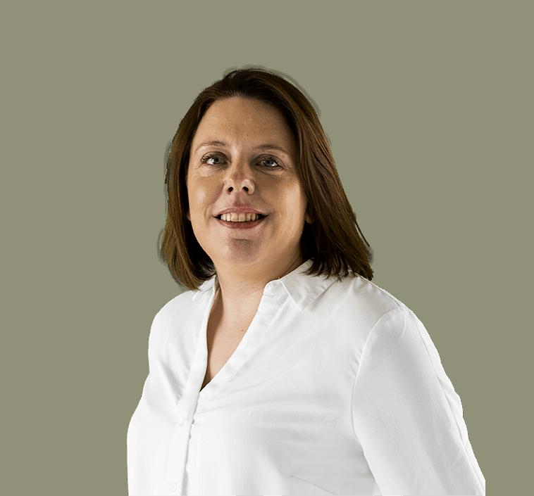 Yvonne van der Put